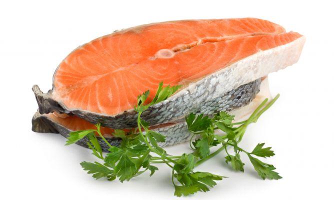 Pescados para controlar el colesterol