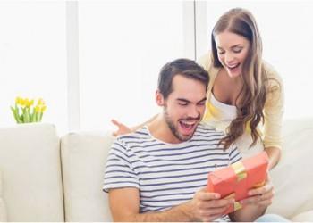 Cómo dar los mejores regalos para los hombres
