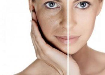 6 Alimentos para el rejuvenecimiento facial sin cirugia