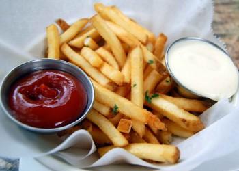 Cómo se hacen las papas fritas perfectas… ¡8 Consejos!