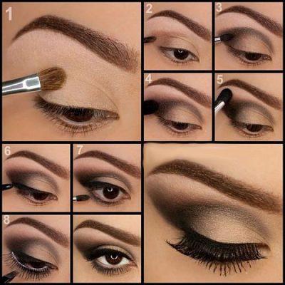 pasos de un maquillaje profesional