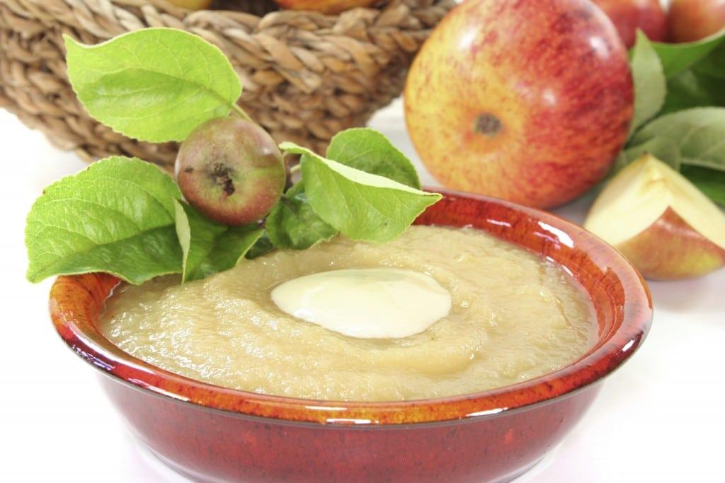 sustituir-el-huevo-pure-de-manzana