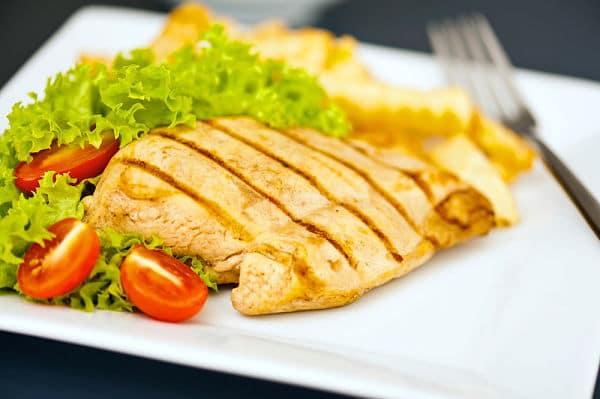 Como cocinar Pollo a la Plancha Delicioso | Paso a paso