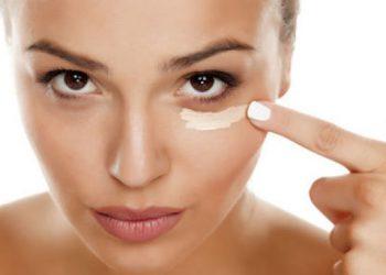 Aprende a disimular ojeras con el maquillaje