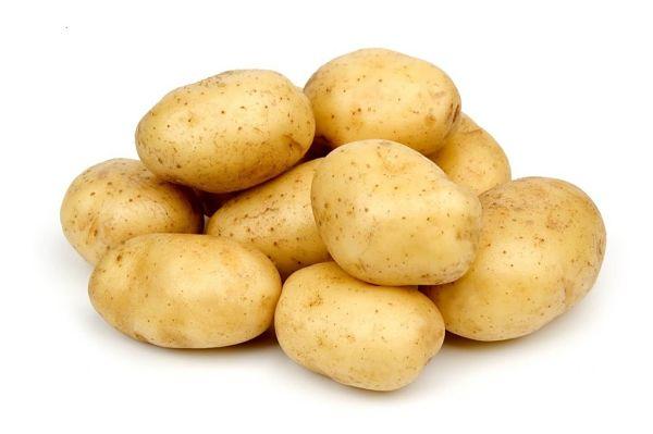 Jugo de la patata