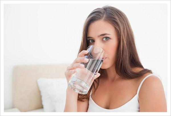 Consume abundante líquido