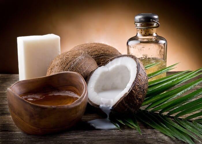 Los milagrosos usos del Aceite de Coco ¡Que No Conocías!