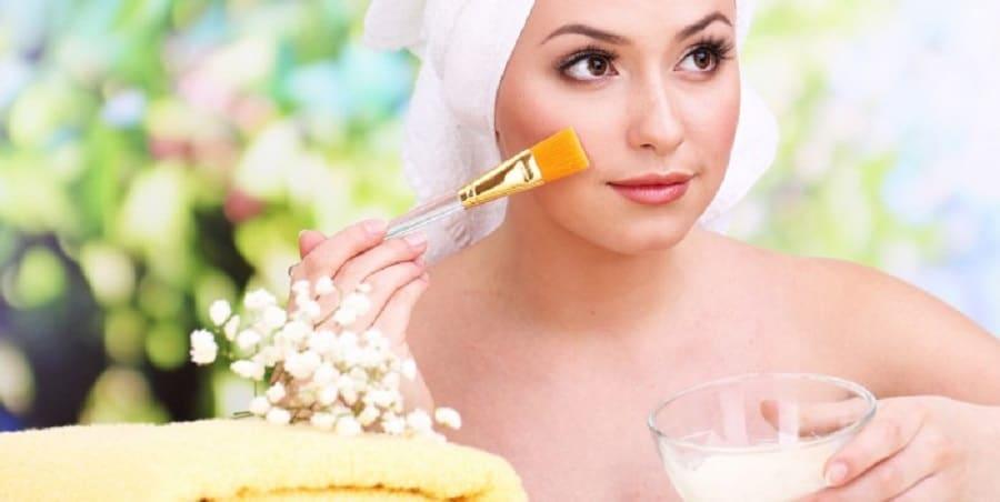5 Razones para utilizar el bicarbonato de sodio para tu piel