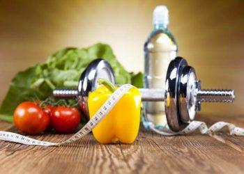 Asombrosa dieta y ejercicio para bajar de peso en tan solo 4 semanas