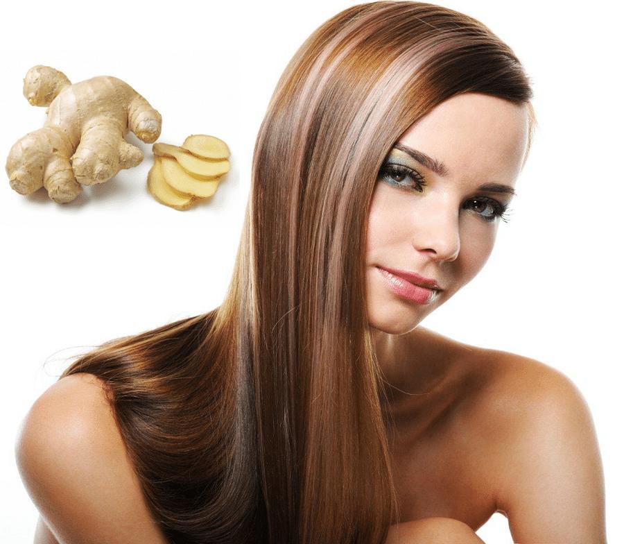 La sensación del cabello en la garganta el tratamiento