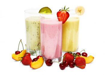 5 Recetas de Smoothie Saludable Completamente ¡Deliciosos!