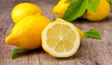 4 Increíbles beneficios del limón que no conocías