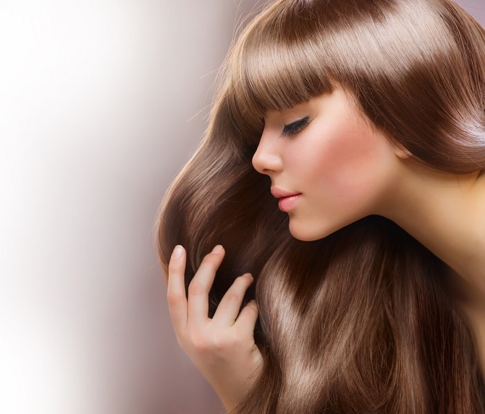 cómo cuidarse el cabello