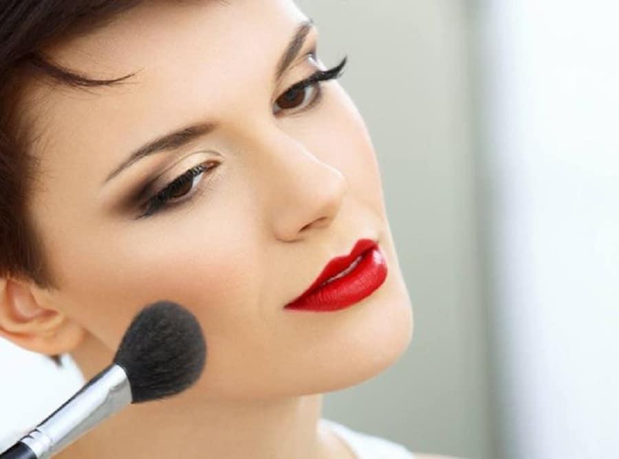 Maquillaje para principiantes 4 Tipos que no te puedes perder