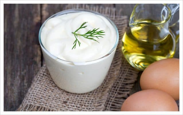 mayonesa y aceite de oliva (1)