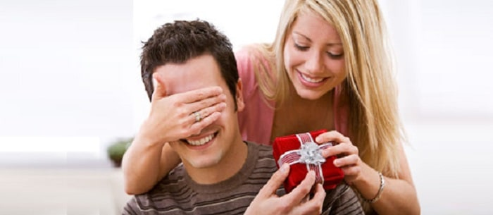 3 Increíbles ideas de San Valentin para tu hombre