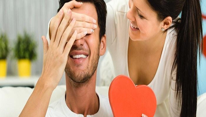 los mejores regalos de hombres para san Valentín