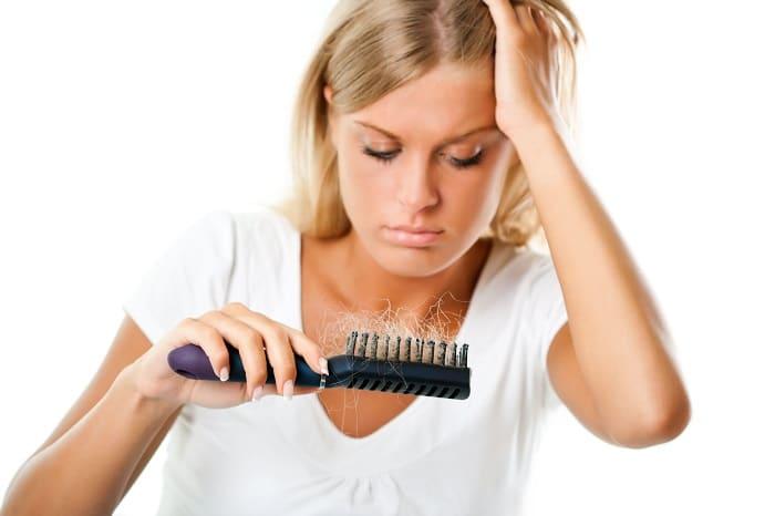 remedios caseros para la caida del pelo en mujeres