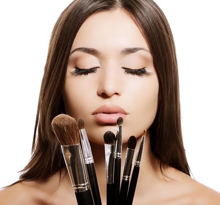 cuales son trucos de maquillaje profesional