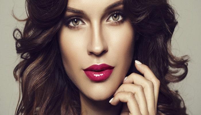los trucos de maquillaje profesional