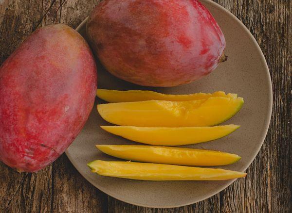 batidos con mango