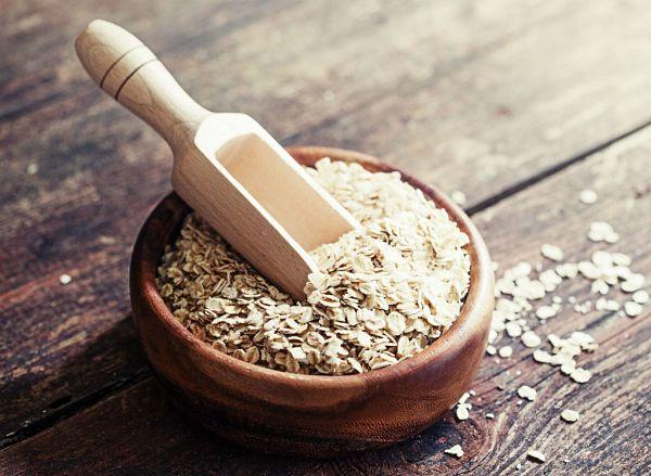 4- Batido para un golpe rápido de energía harina de avena, leche_opt