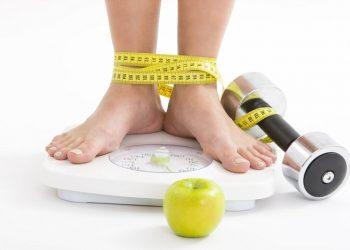 Efectivo plan de dieta y ejercicio para  adelgazar 10 kilos en un mes
