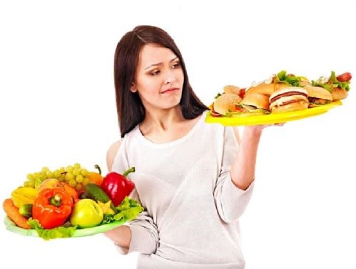 adelgazar 10 kilos en un mes con una buena alimentación