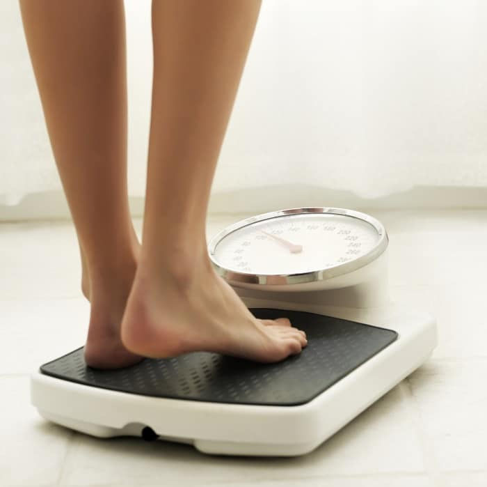 como adelgazar 10 kilos en un mes