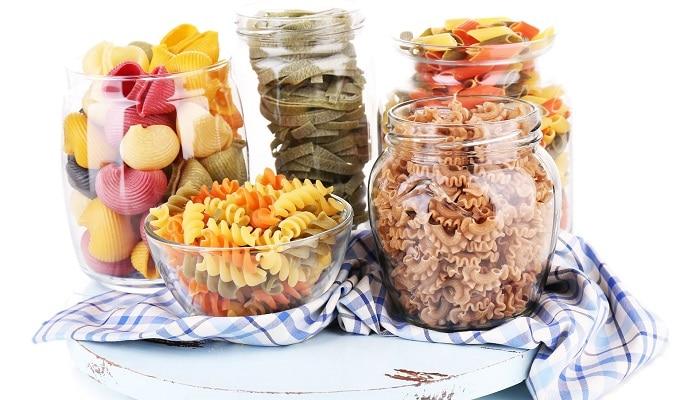 alimentos que son carbohidratos