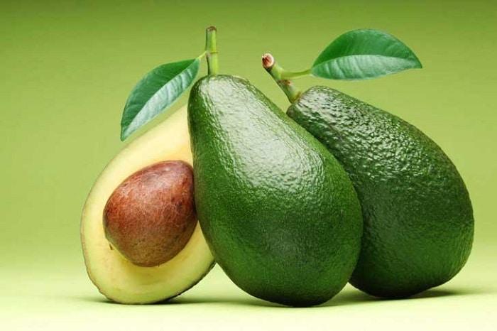 el aguacate es una fruta o verdura o vegetal