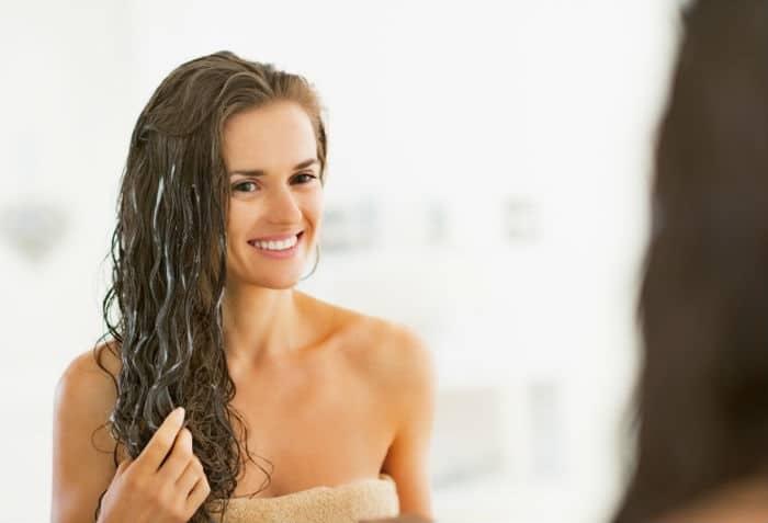 shampoo para la caída de pelo constantemente