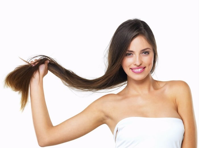 shampoo para la caída de pelo
