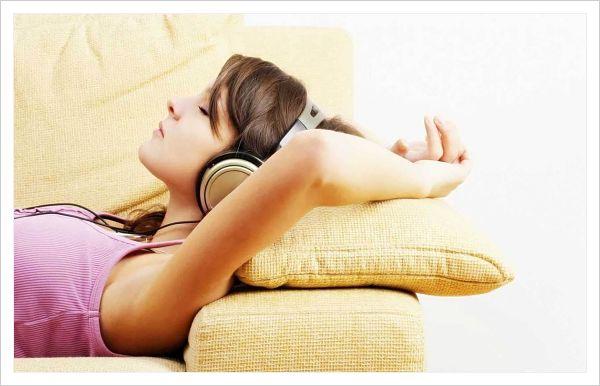 El tipo de música que escuchas