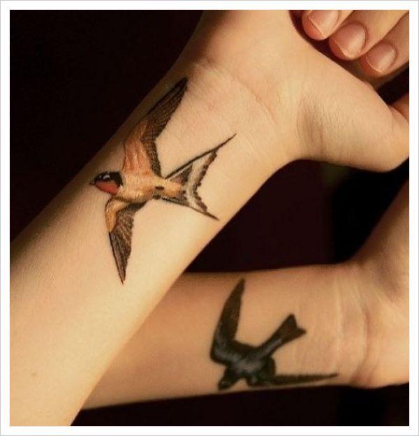 Un par de aves libres_opt