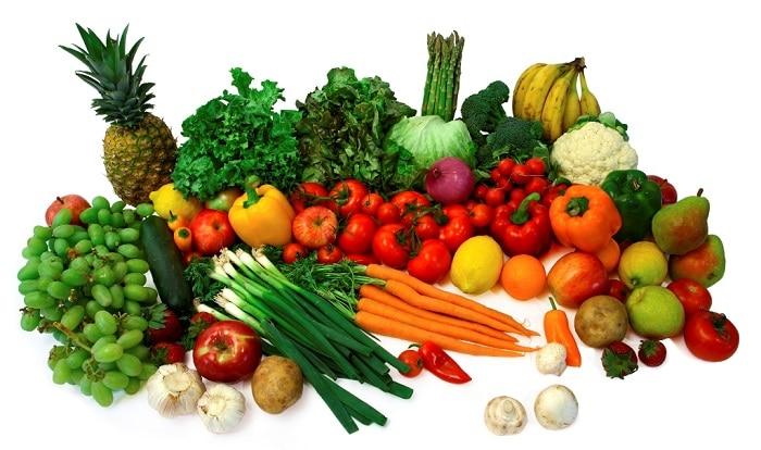 alimentos con complejo B legumbres