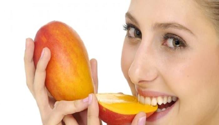 frutas y alimentos que contienen vitamina A