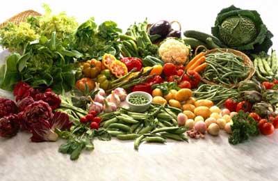 ¿Cuáles son los alimentos ricos en vitaminas?