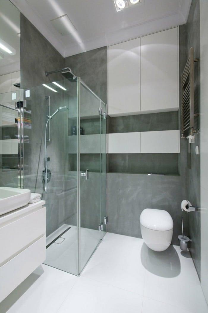baños super pequeños