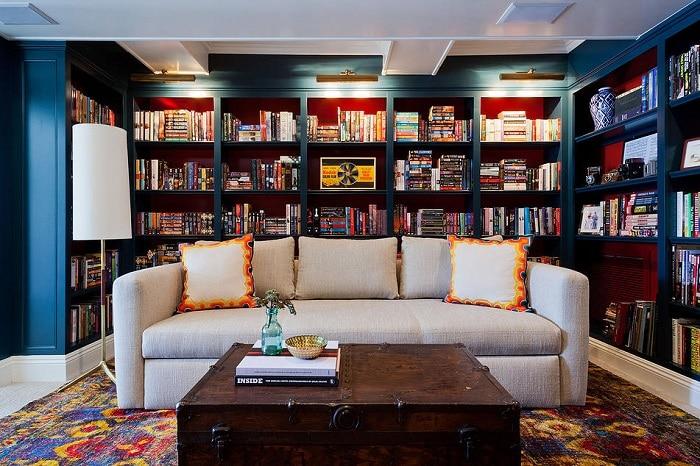 9 Consejos de decoración de casa pequeña ¡Toma nota!