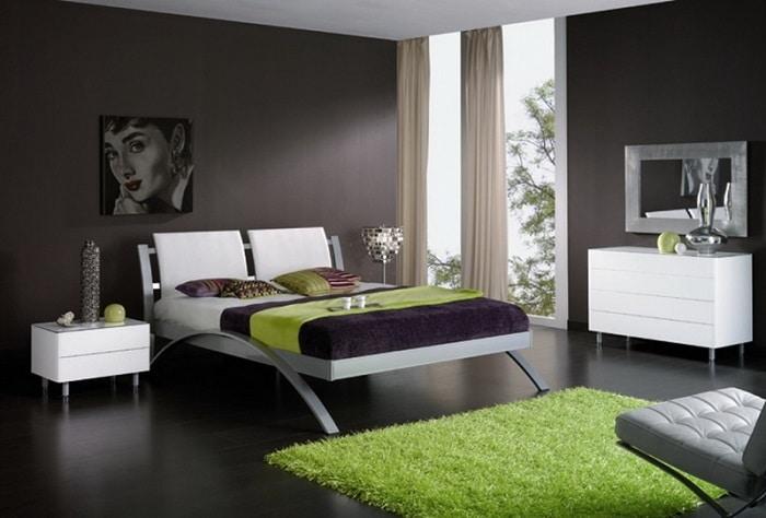 Imperdibles tips de decoración para habitaciones pequeñas matrimoniales