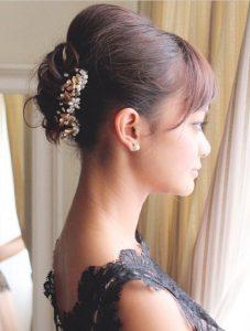 Los Mejore Peinados Recogidos De Novia Que Te Hacen Decir Wow