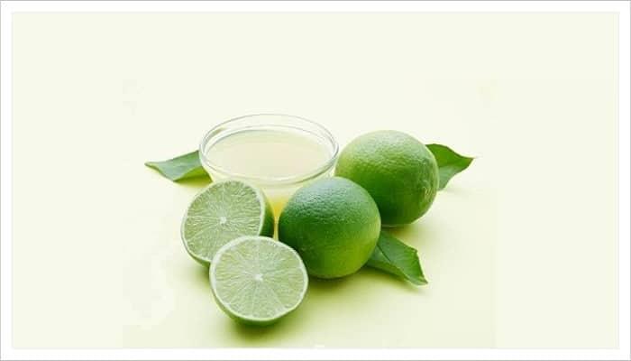 como quitar las espinillas rápidamente con limón