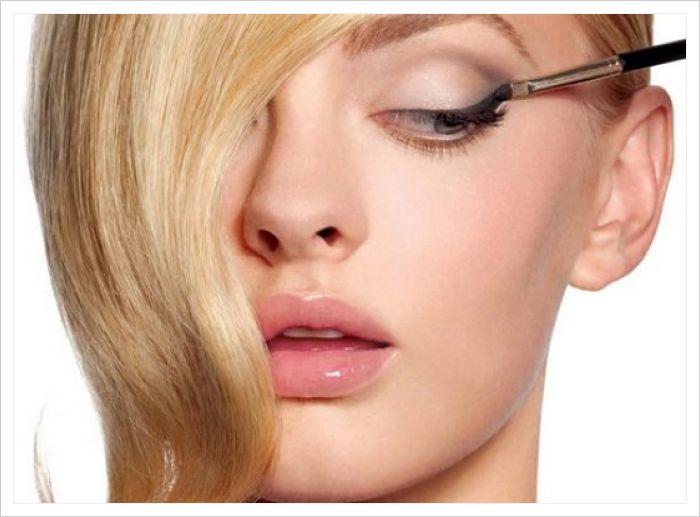 maquillaje para novias de noche impermeable