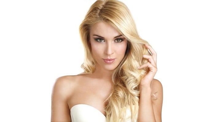 remedios caseros para aclarar el pelo largo