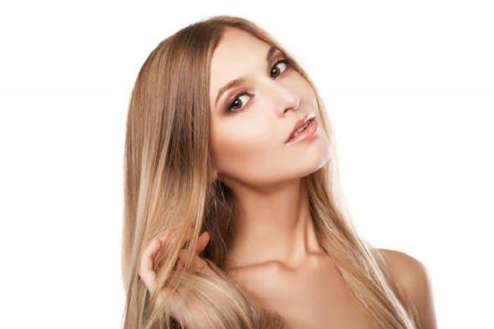 los remedios caseros para aclarar el pelo