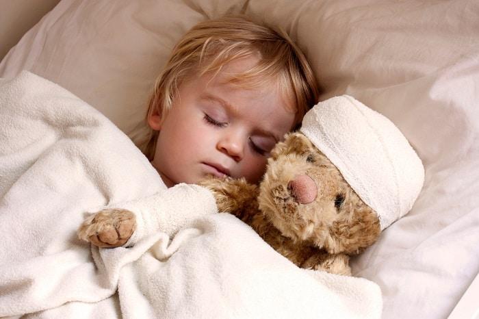 los remedios caseros para niños