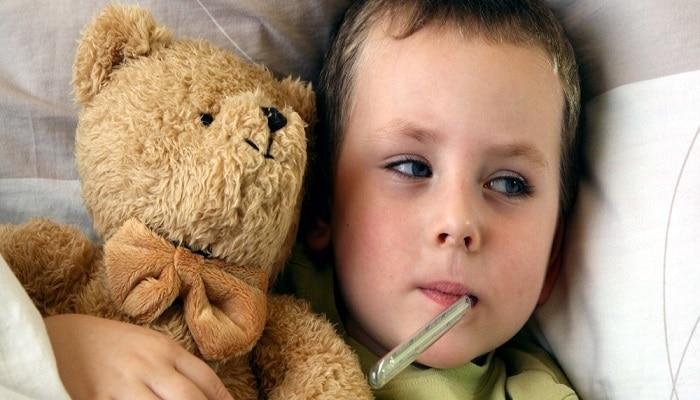 cuales son los remedios caseros para niños