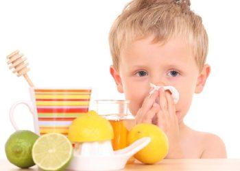 3 Populares y efectivos remedios caseros para niños