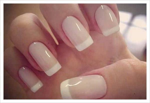 moda en uñas